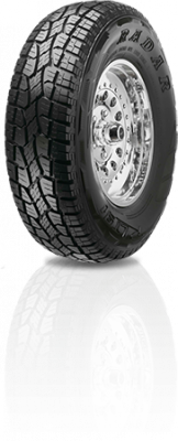 Renegade A/T Tires